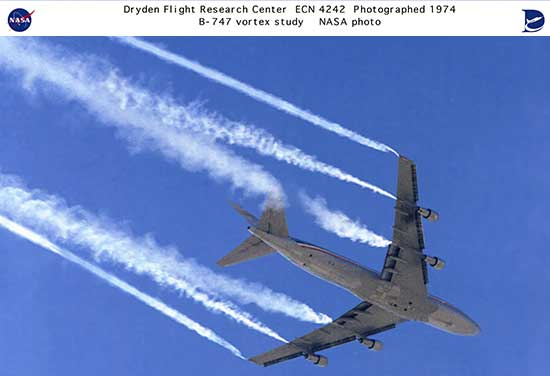 Airplane Pilots Spraying Deadly Chemicals Over U.S. Population