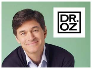 Why Dr. Oz was right to warn consumers about lead in Shakeology Greenberry protein powder