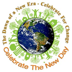 The Dawn of a New Era - Celebrate For Change
