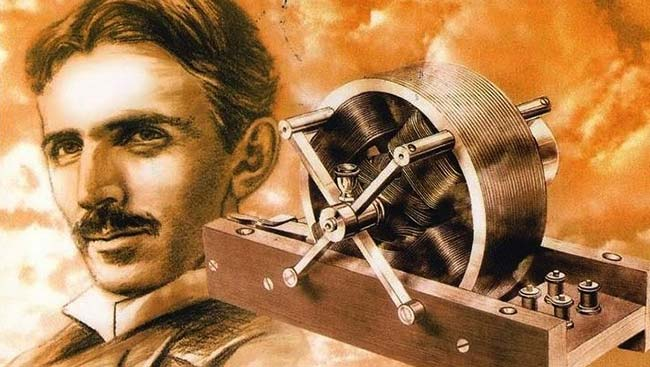 The Complete Archive of Nikola Tesla's Patents