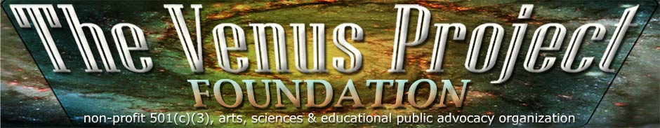 The Venus Project Foundation