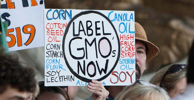 Vermont Becomes First State to Have Mandatory GMO Labeling