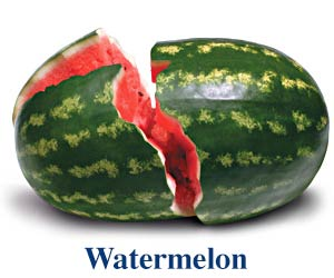 Could watermelon be the magic way out for muscle aches