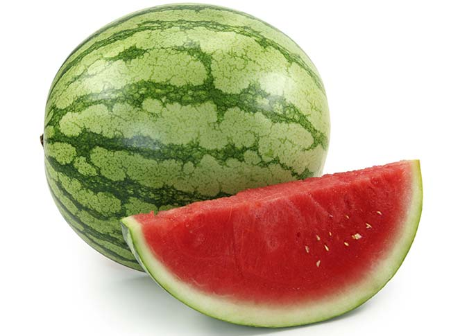 13 Healthy Reasons To Eat Watermelon Every Day