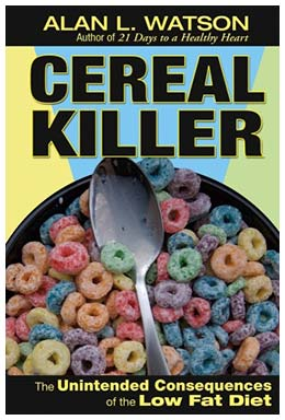 Cereal Killer - by Alan L. Watson