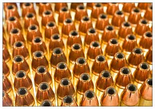 Why does the U.S. Department of Homeland Security needs 1.6 Billion Hollow Point Bullets?  That is enough to sustain a war for more than 20 years...in America.
