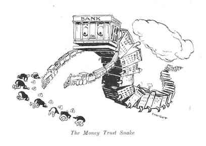 Other peoples money, and how the bankers use it 1914 - by Louis Brandeis - chapter 3