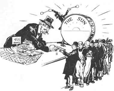 Other peoples money, and how the bankers use it 1914 - by Louis Brandeis - Chapter 6 - Where The Banker Is Superfluous.