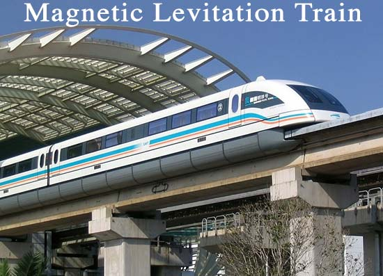 The Venus Project Foundation - * Magnetic Levitation or