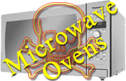 The Hidden Health Hazards of Microwave Ovens