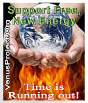 Promote and Support New Free Energy - VenusProject.Org