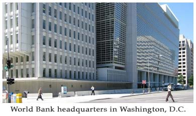 World Bank Insider Blows the Whistle On Corruption, within World Bank and the Federal Reserve